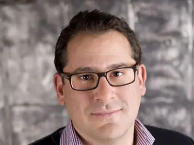 Jonathan Glick will put you in the conversation