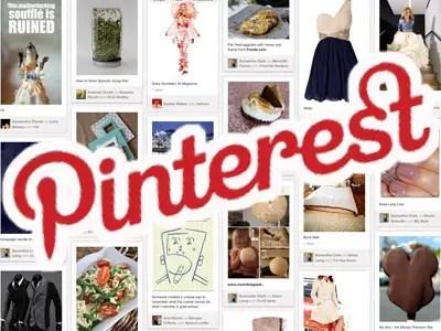 Guía para iniciarse en Pinterest