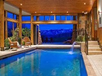 The World's Most Luxurious Indoor Pools - Business Insider