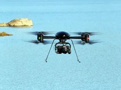 Draganfly drones are used from Arizona to Saskatchewan