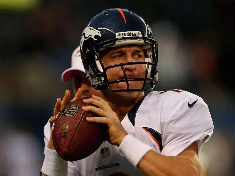 #18 Denver Broncos — $108.48 Per Person