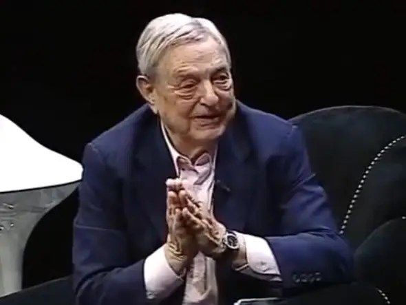 George Soros shorted the British pound and made $1 billion.