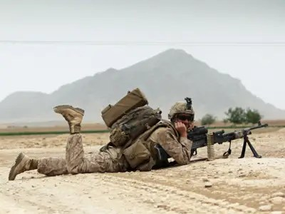 Marines Lamaire Low