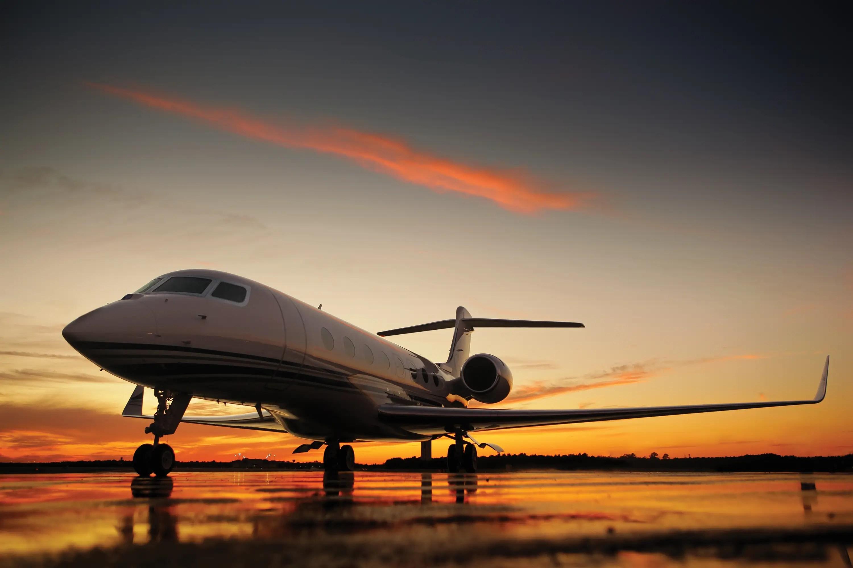 El G650 va a volar a Mach 0.925, casi a la velocidad del sonido.