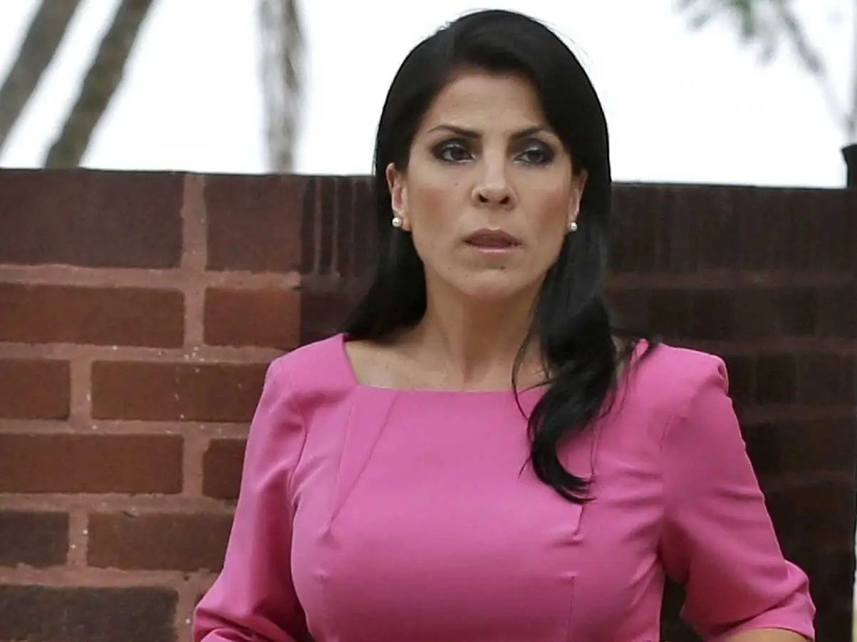 Jill Kelley Sends Furious Email To Tampa Mayor  Business