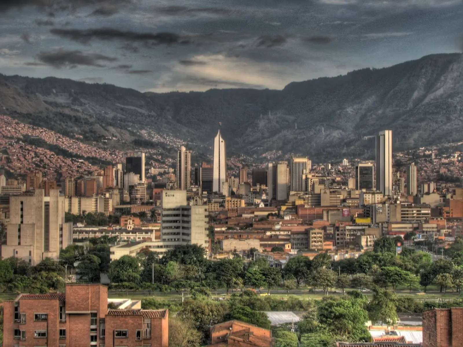 Medellin, Colombia, was once one of the world's most violent places, but the South American city is now a case study in urban revival. One example: Clever city planning, including the use of gondolas and escalators, has cut hours-long commute times to minutes.
