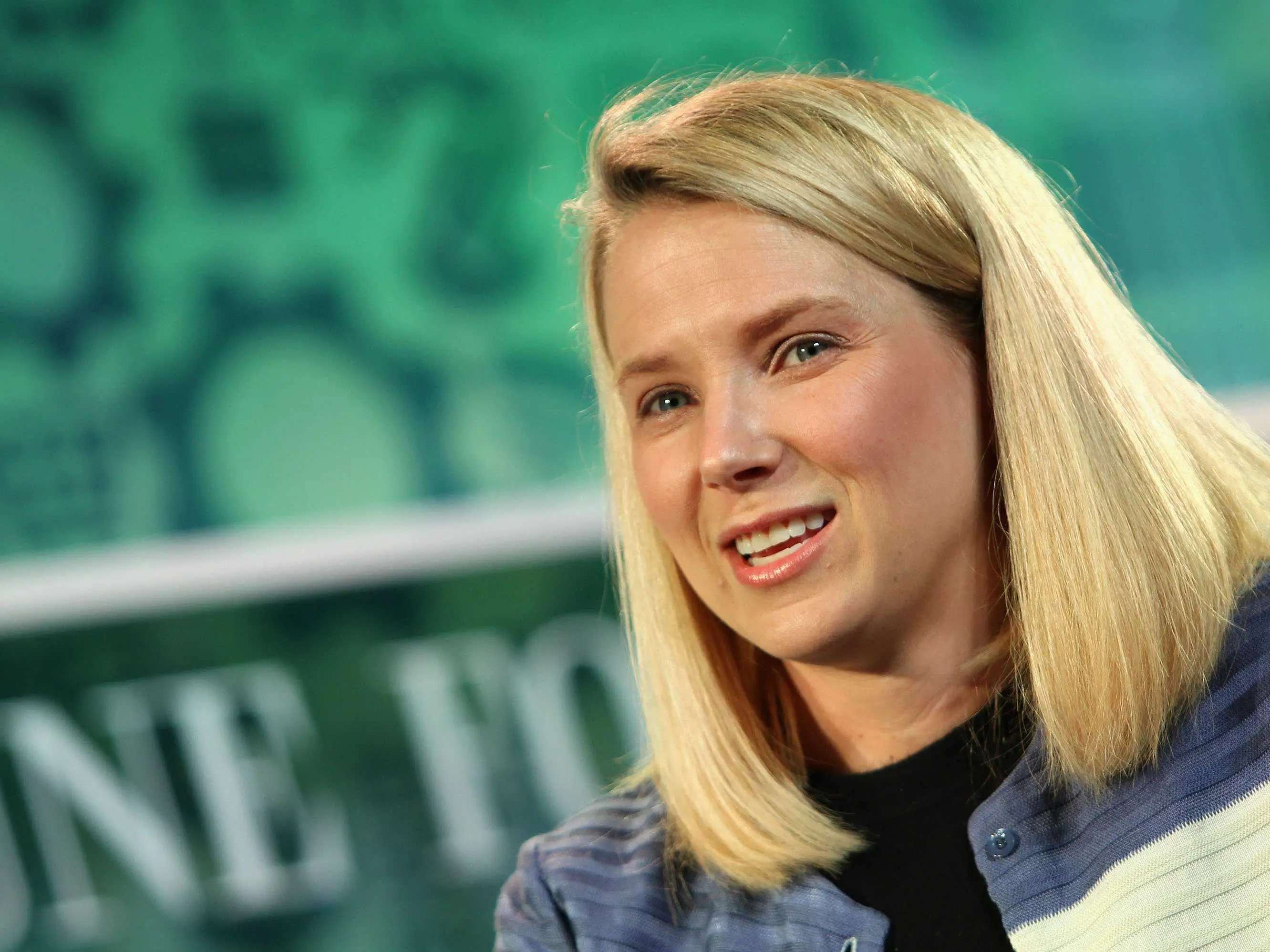 46. Yahoo! is held by 19 funds