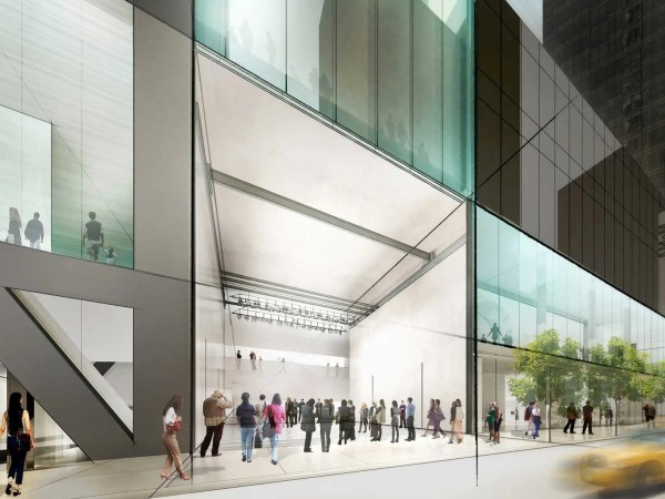 Moma Redesign Solve Problems - Business Insider