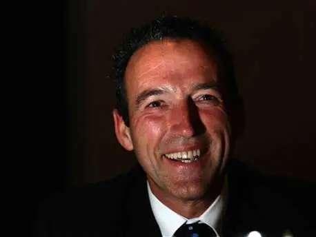 The richest New Zealander: Graeme Hart