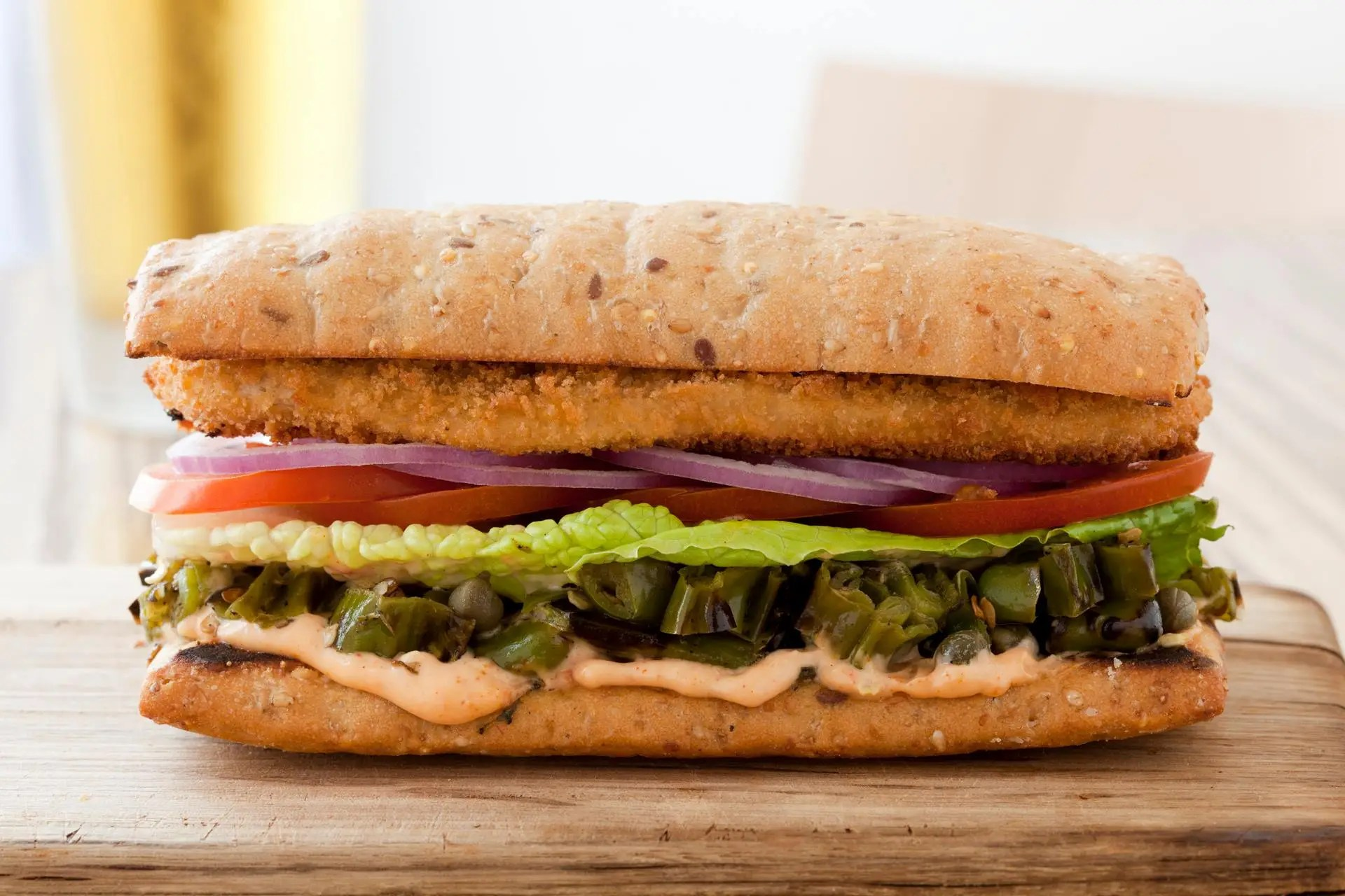 These healthy fast food chains should scare McDonalds  Business Insider