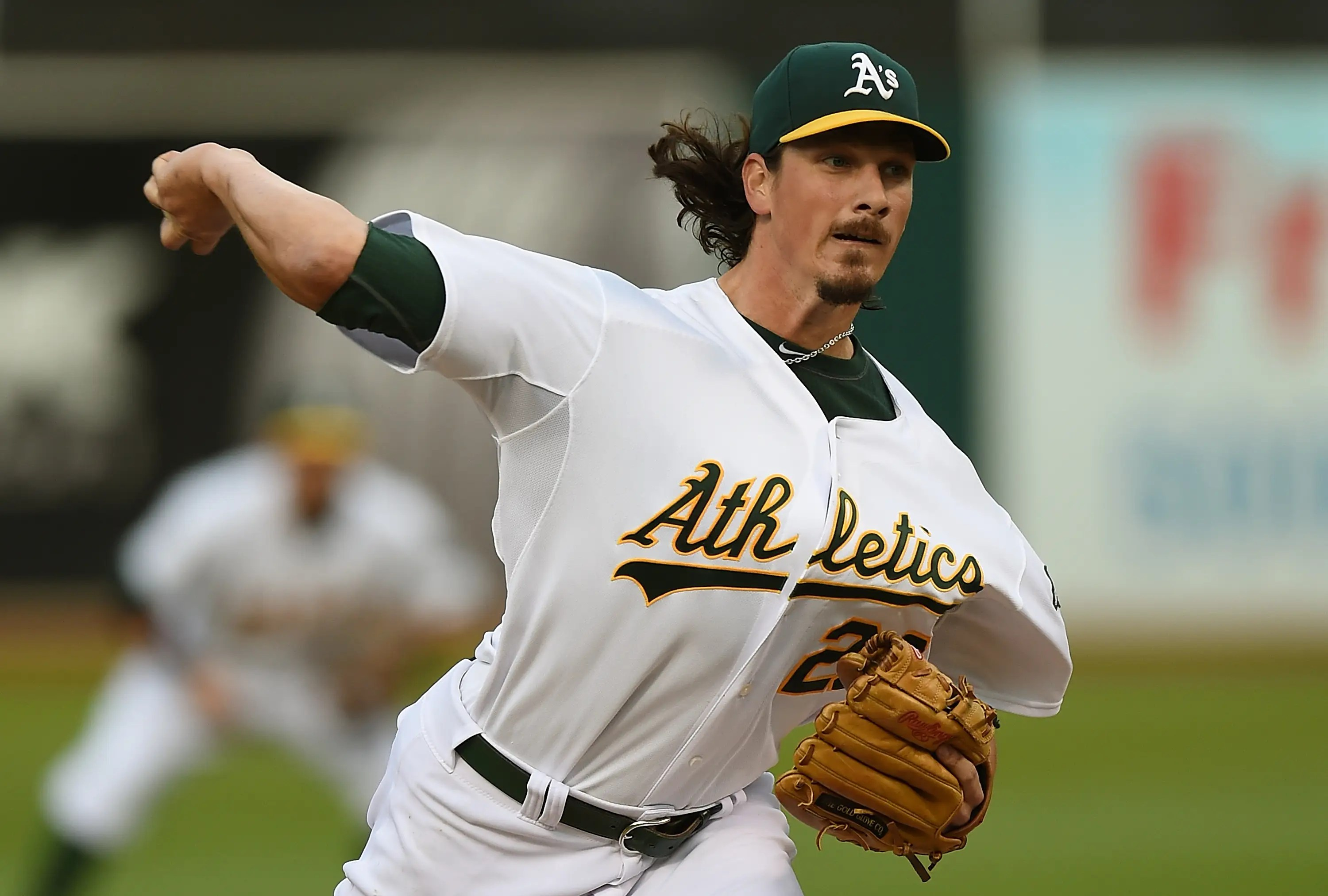 Image result for jeff samardzija football baseball