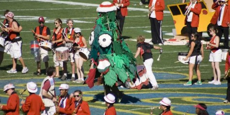 Image result for stanford band