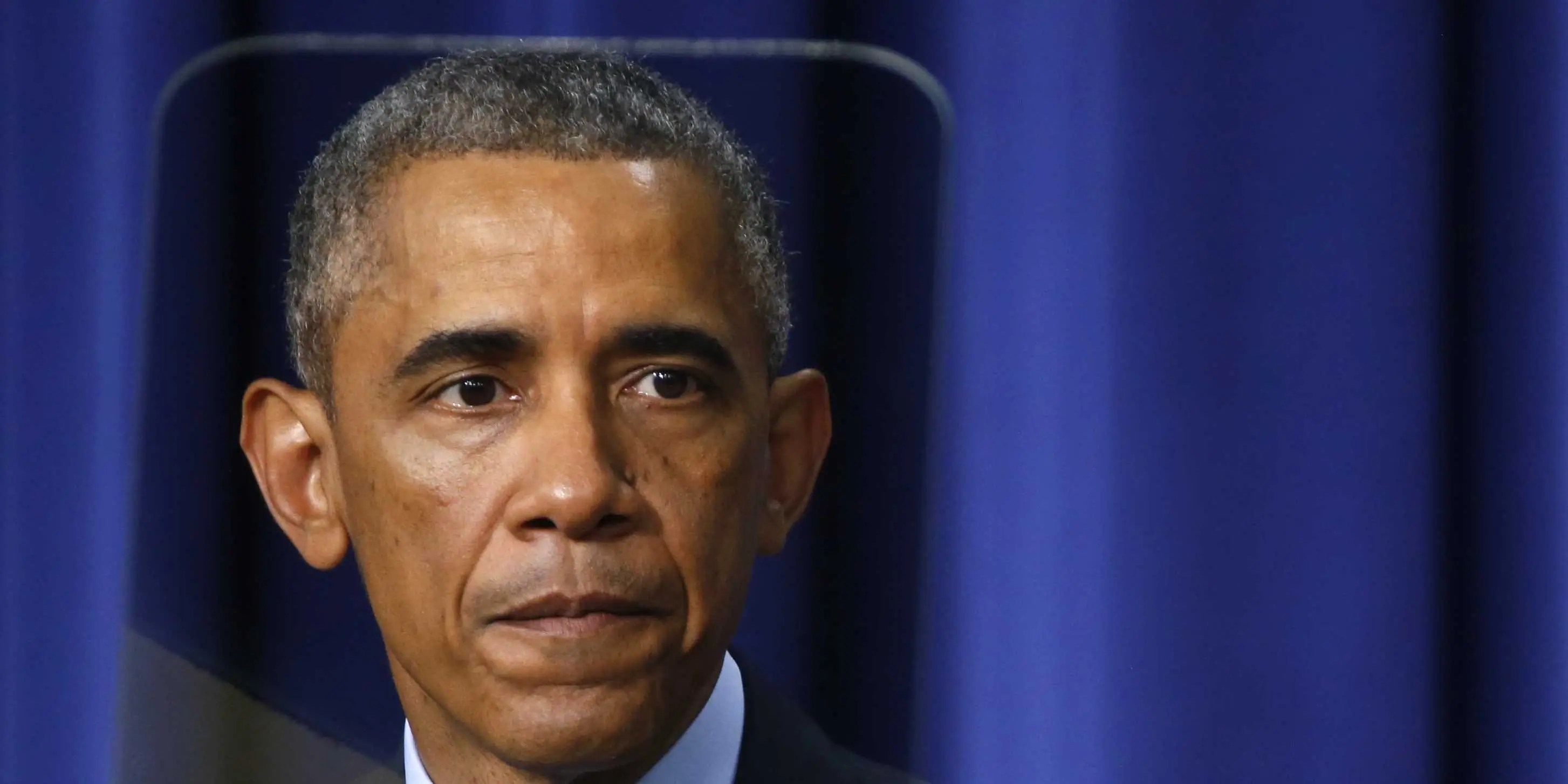 Obama faces Syria peace talks questions  Business Insider