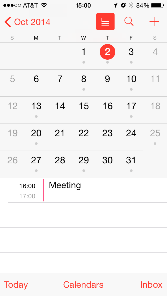 """URLs no longer work in calendar invites. Makes every teleconference an exercise in pain."""