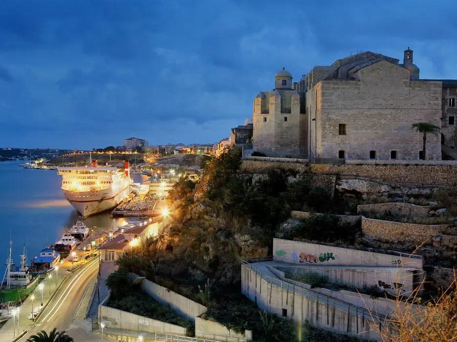 13. Menorca, Spain