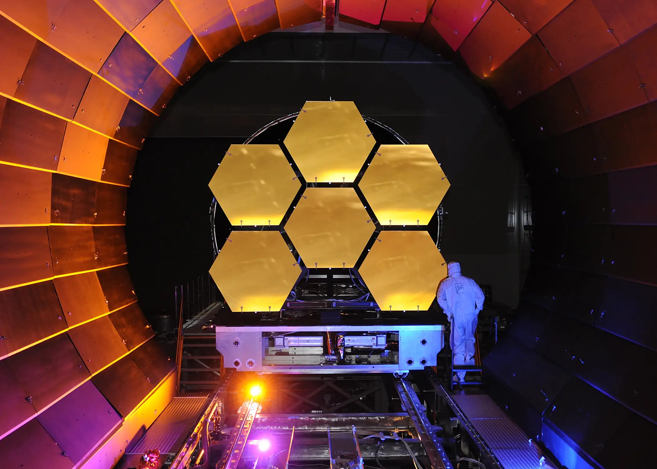 Image result for james webb space telescope