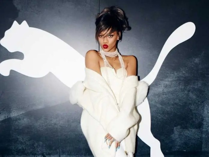 rihanna puma Millennials favorite brands - Business Insider Millennials favorite brands – Business Insider rihanna puma