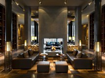 Hotel Modern Asian Interiors