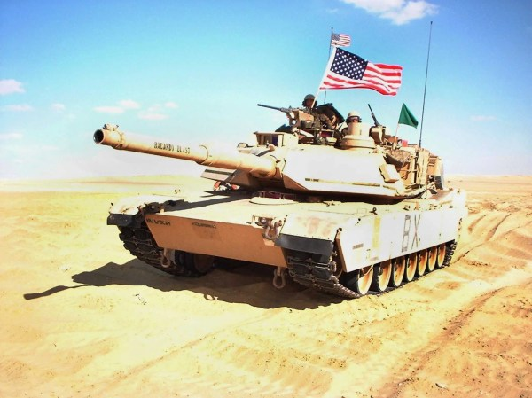 Iraq39s Military Is Getting Hundreds Of American Vehicles