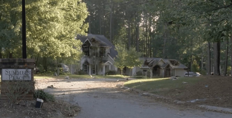 The Walking Dead season 5 midseason premiere comics  Business Insider