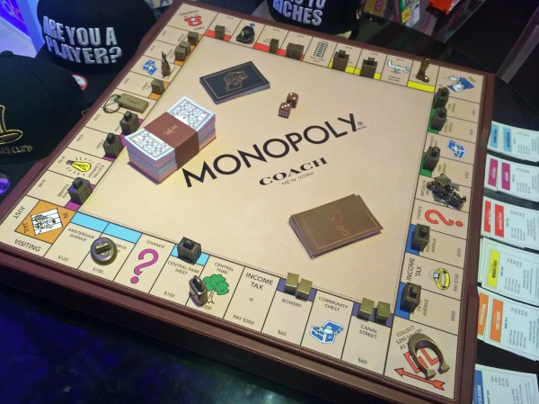 1500 Monopoly Coach Edition - Business Insider