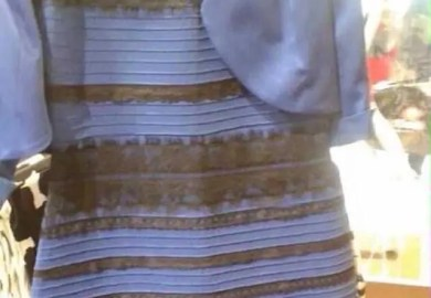 White And Gold Black And Blue Dress Business Insider