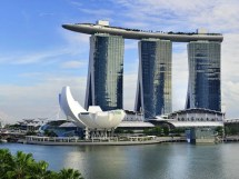 ' In Singapore - Business Insider