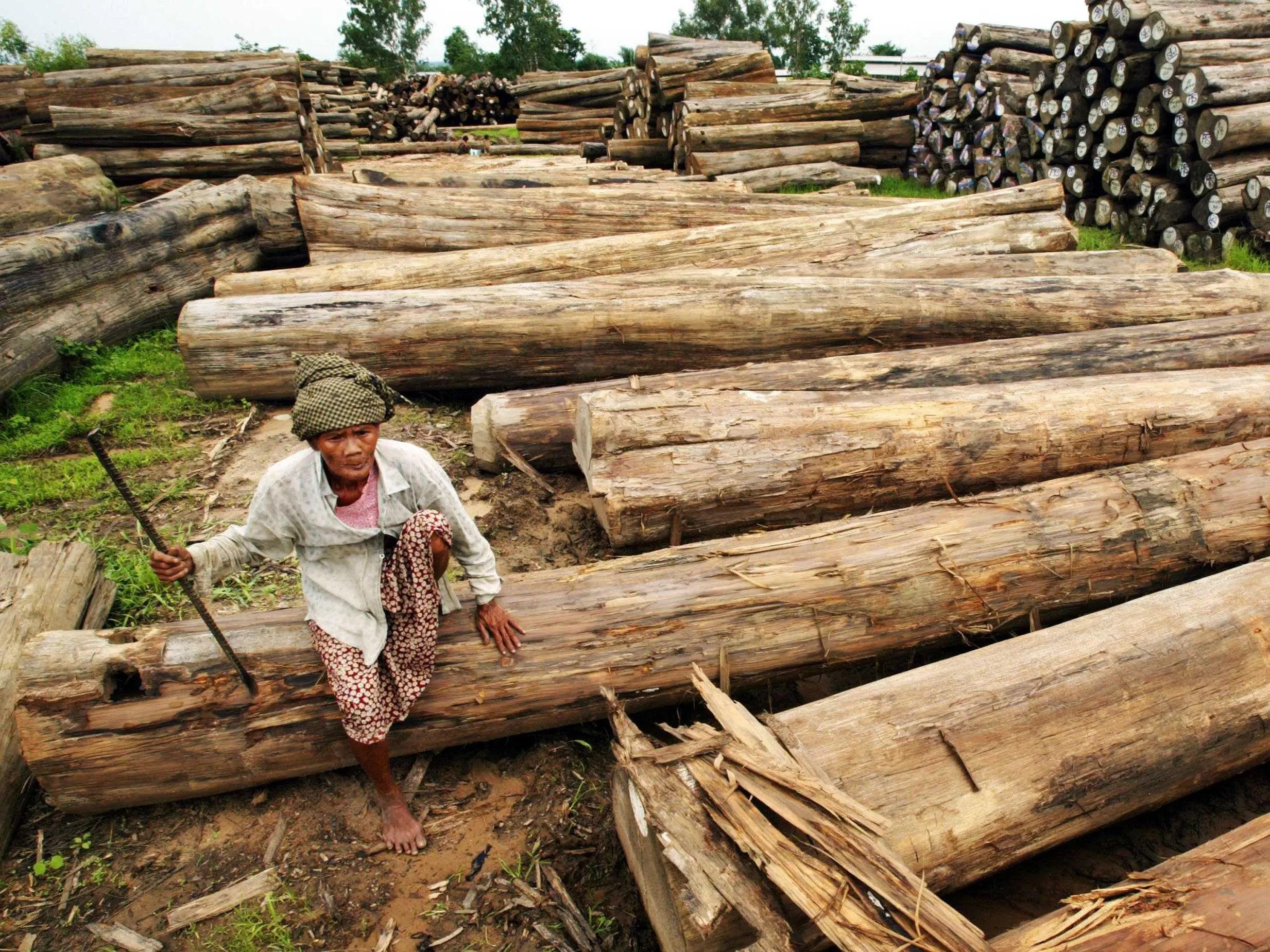 4. Myanmar/Burma