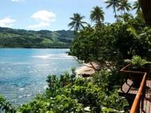 Tony Robbins Namale Resort