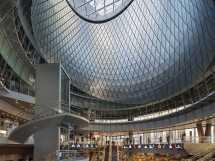 Fulton Center New York