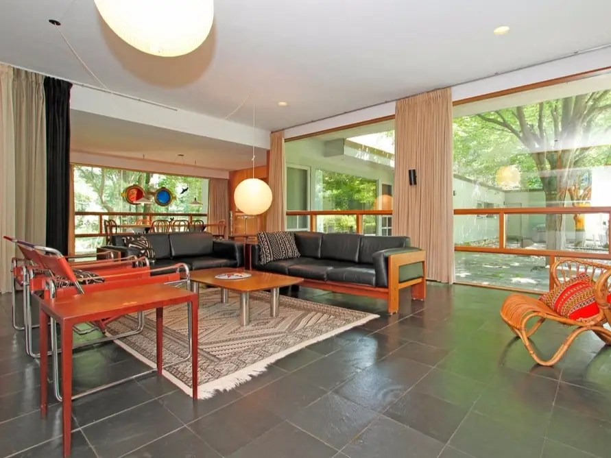 Mid-century modern homes for sale in the US – Business Insider ...
