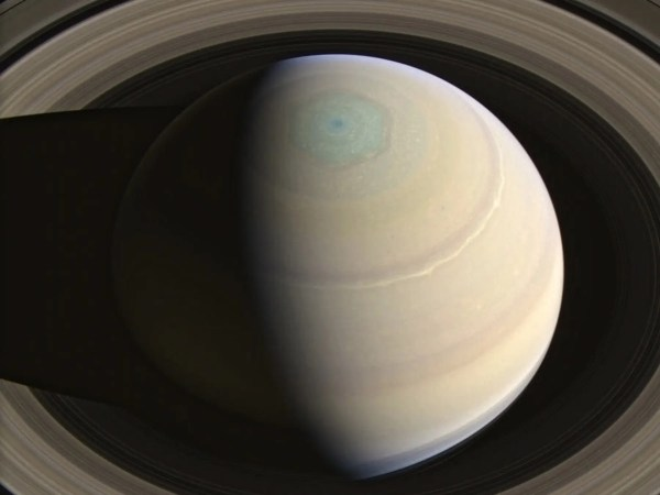Can You See Saturn without a Telescope From Earth