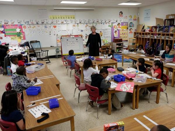 Bush' Education Policy Fall - Business Insider