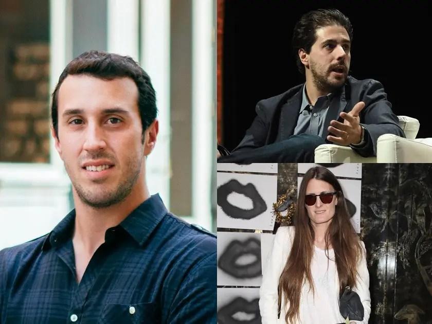 Silicon Alley 100 Under 35 Business Insider