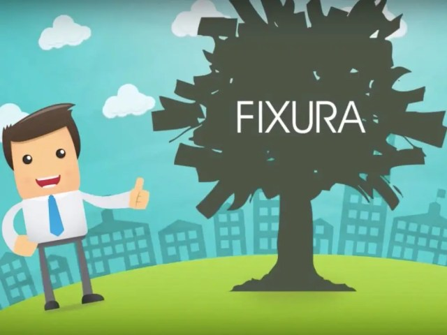 13. Fixura — Finish peer-to-peer lending platform