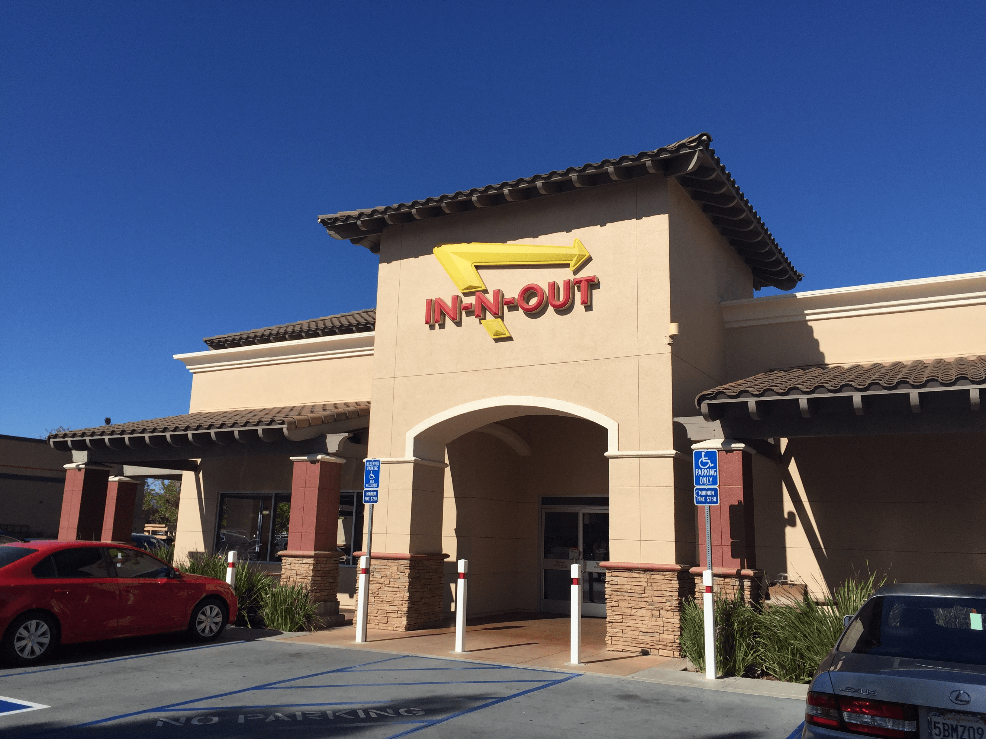 Snyder became president of In-N-Out in 2010 and in 2012, she inherited 50% of the company's shares.