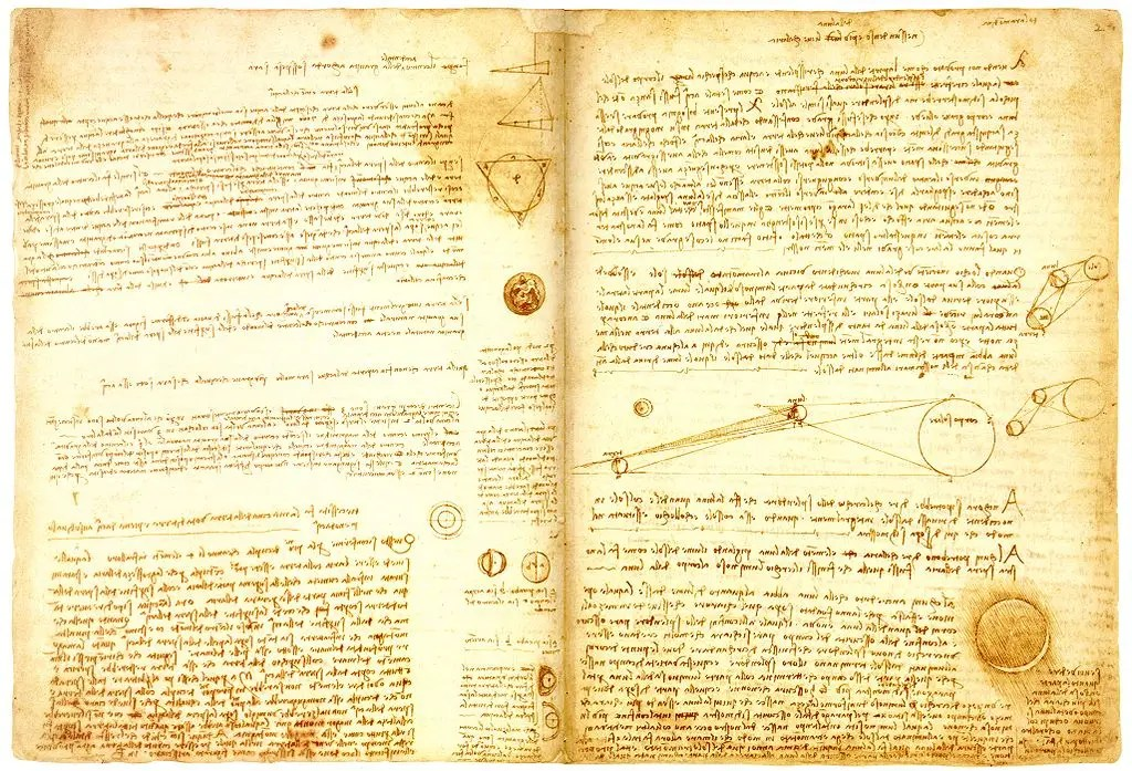 Besides his plane, one of Gates' biggest splurges was the Codex Leicester, a collection of writings by Leonardo da Vinci. He acquired it at a 1994 auction for $30.8 million.