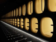 Capsule Hotel In Japan Lets Sleep Futuristic