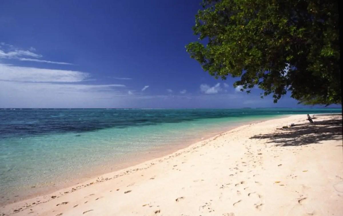 3. Marshall Islands