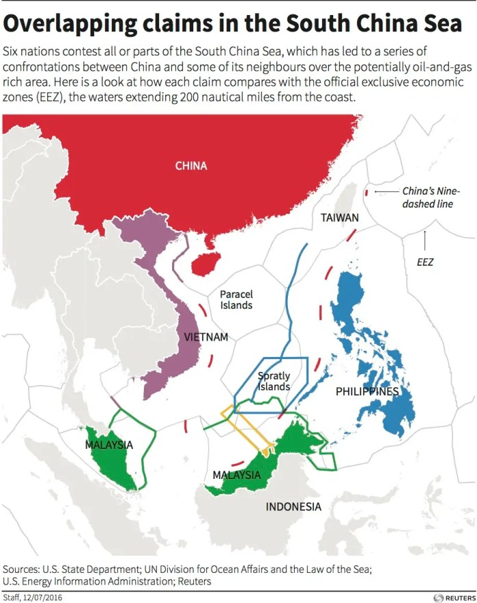 map south china sea British Navy send a warship to challenge Beijing's in South China Sea British Navy send a warship to challenge Beijing's in South China Sea map 20south 20china 20sea