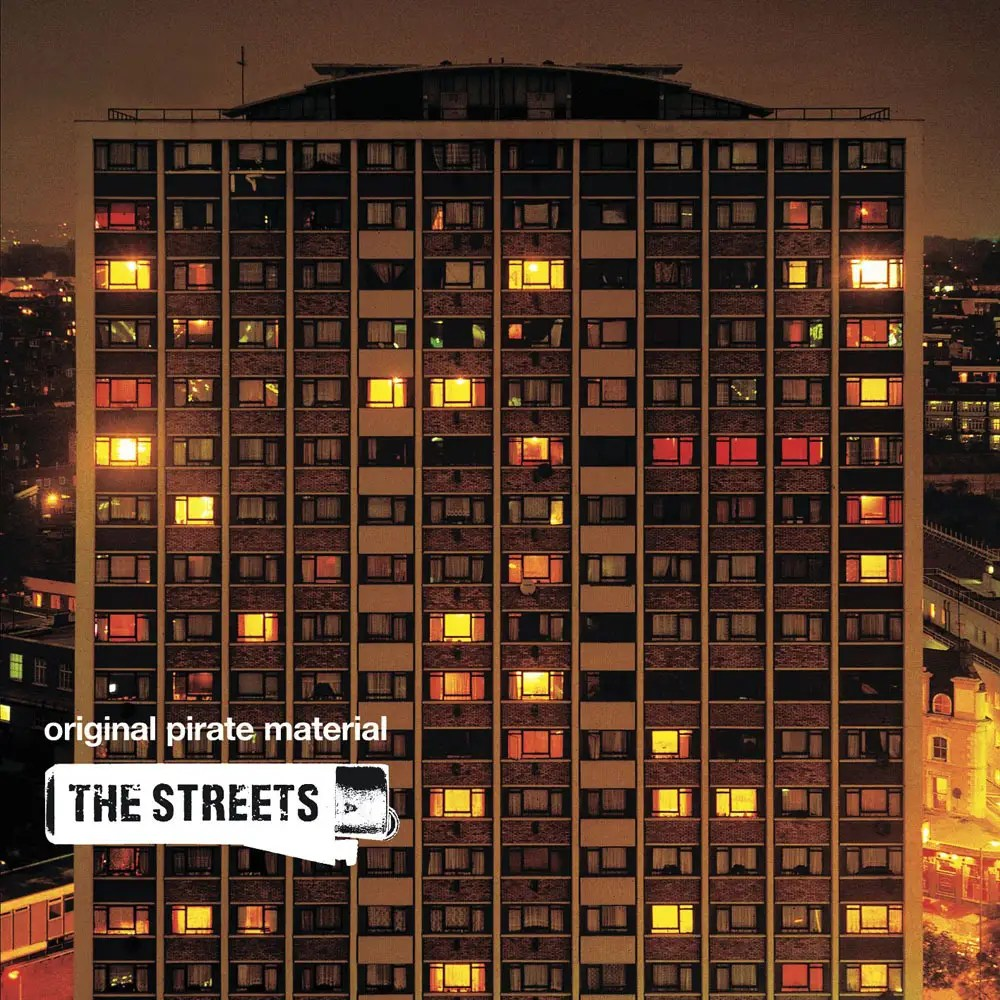 "2002: The Streets —""Original Pirate Material"""
