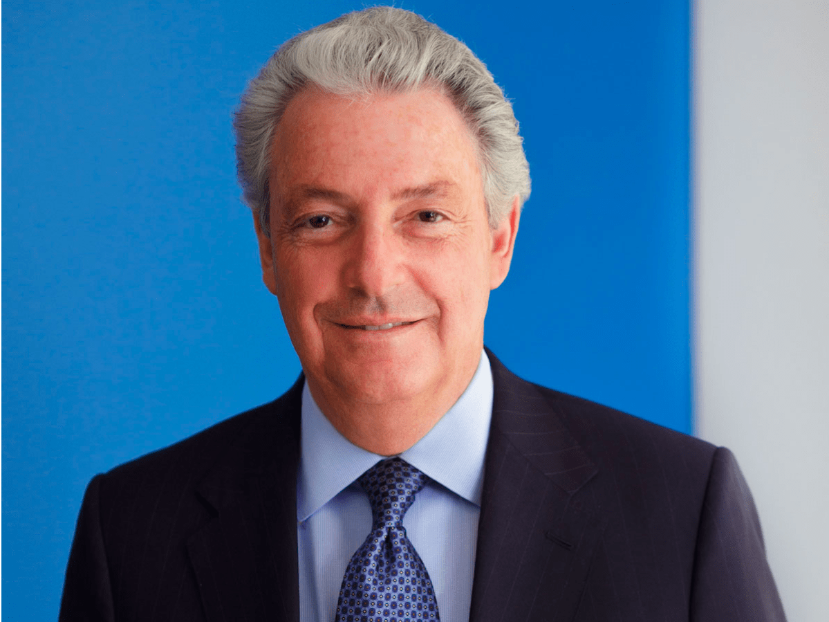 3. Michael Roth, CEO of IPG