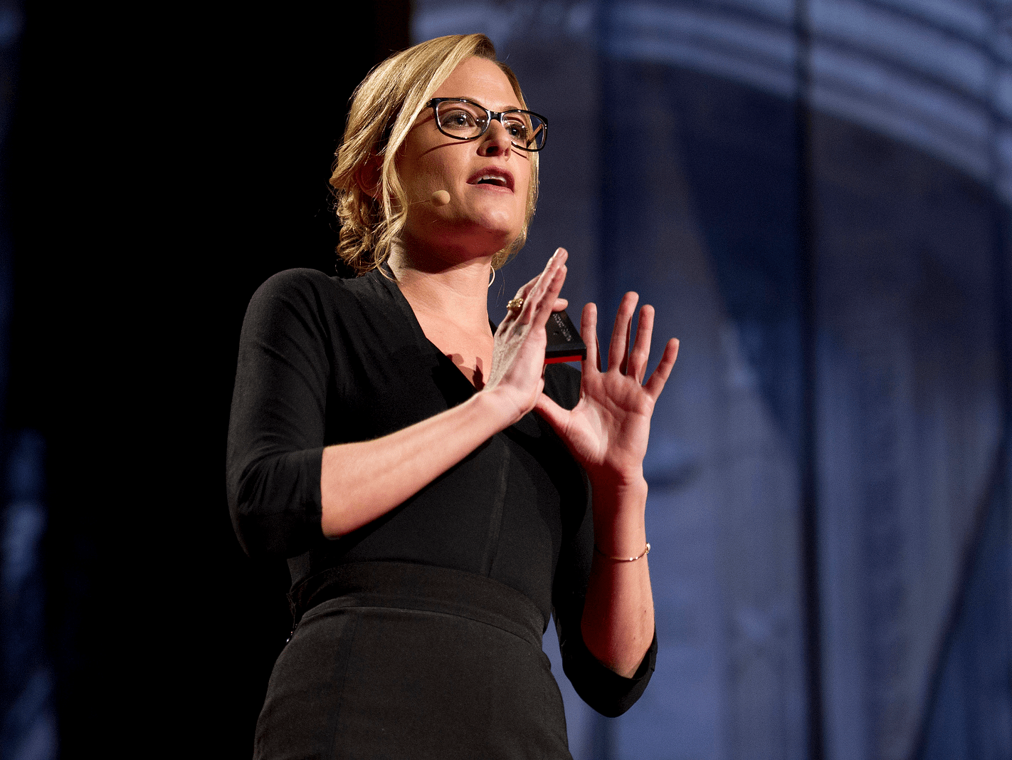 """The optimism bias"" by Tali Sharot"