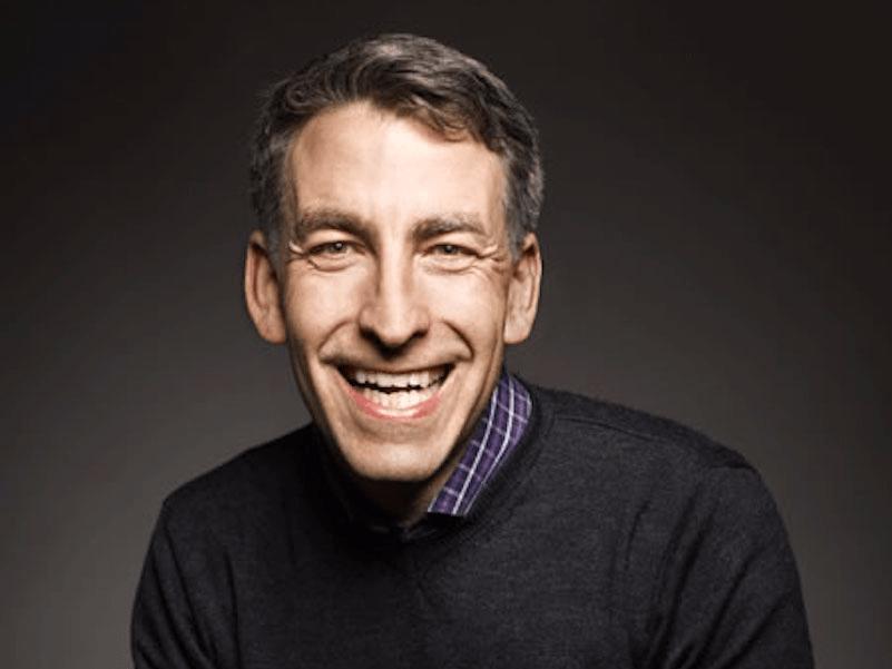 Redfin CEO Glenn Kelman