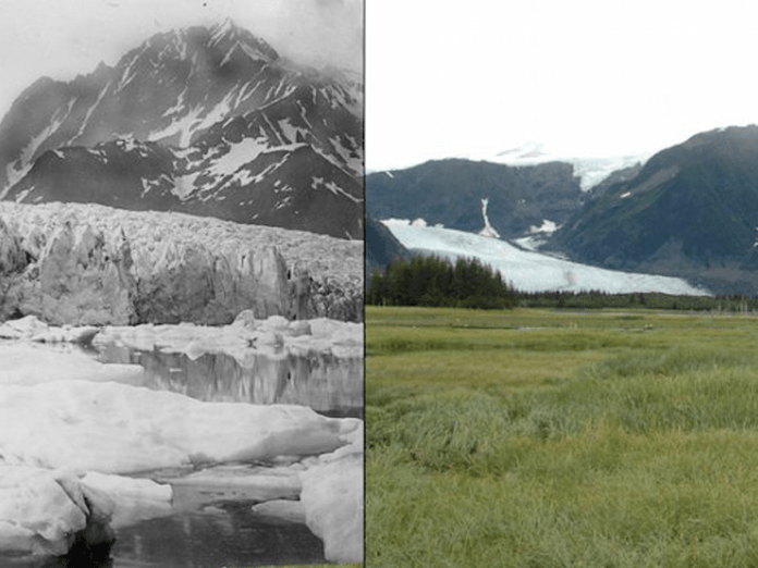 What Earth may seem like in 80 years if we're fortunate — and if we're not