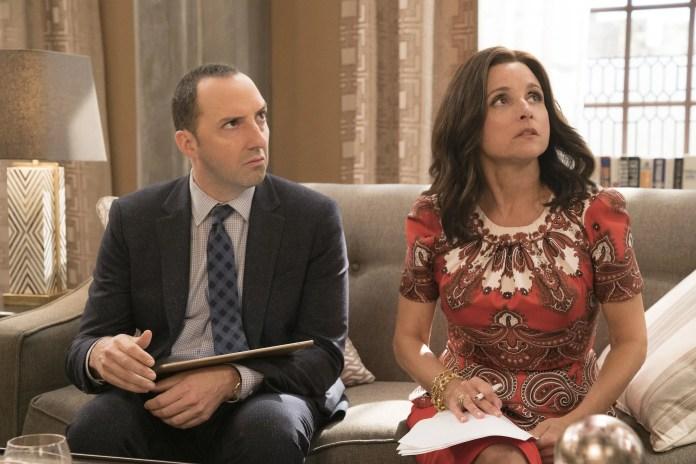 """Veep"" - HBO, siete temporadas"