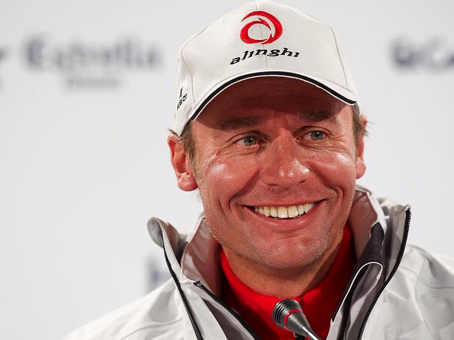 10. Suiza: 35 multimillonarios