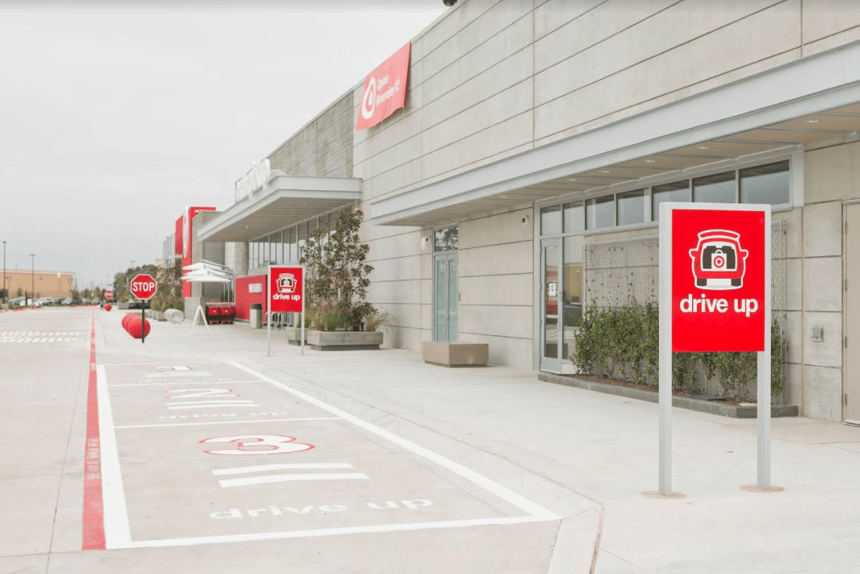 Target Store Redesign Fixes Convenience Problem Business