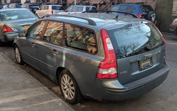 2005 Volvo S40 Bluetooth 2018 - Year of Clean Water