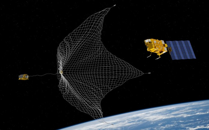 A brand new radar system will observe 250,000 tiny items of area junk. It might assist stop snowballing collisions that would reduce off our entry to orbit.